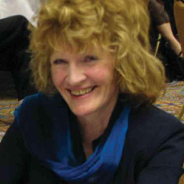 Interview with Sue Irvine  Suzuki Violin Teacher from Prince Edward Island