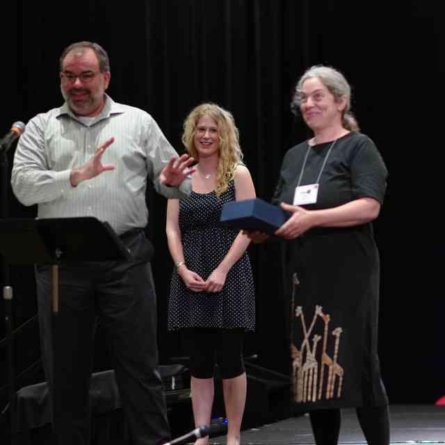 Creating Learning Community Awards 2012