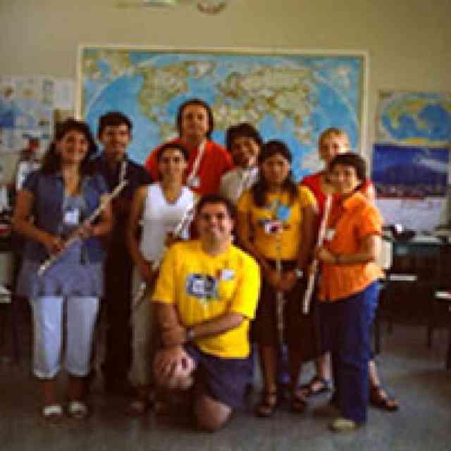 XXI Festival Suzuki del Perú comentarios de los participantes