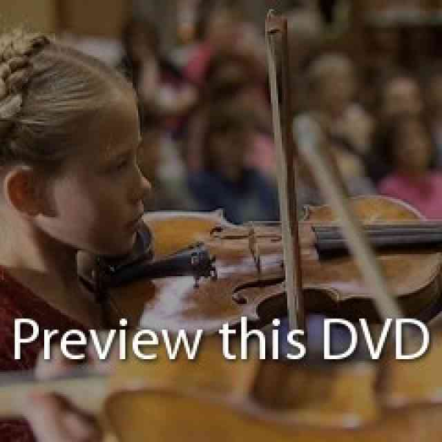 2006 International Ensembles and Piano Concerto Concert Preview Clip