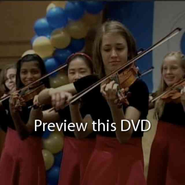 2008 International Ensembles Concert Preview Clip