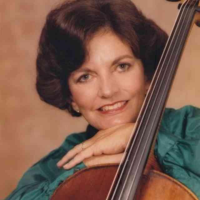 In Memoriam Charlene Wilson