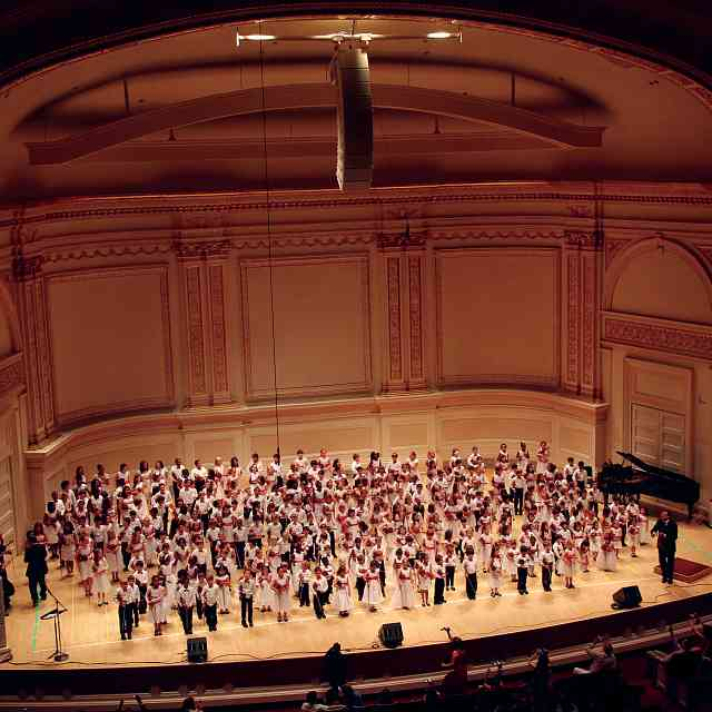 The School for Strings Celebrates 40th Anniversary