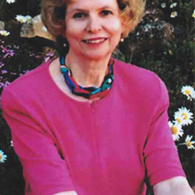 In Memoriam Mary Craig Powell
