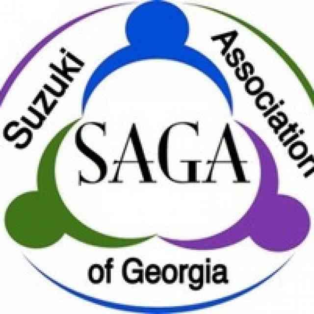 Suzuki Association of Georgia
