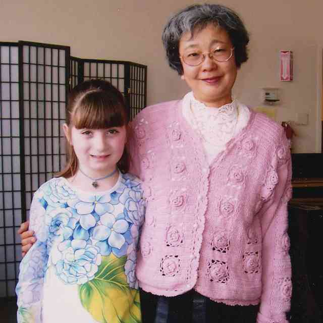 Yasuko S Joichi Oct 1 1945Dec 28 2011