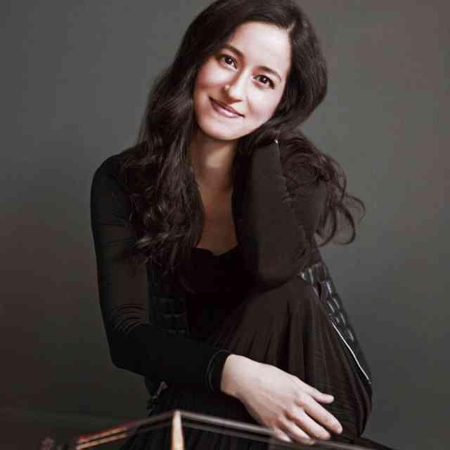 Yumi Kendall