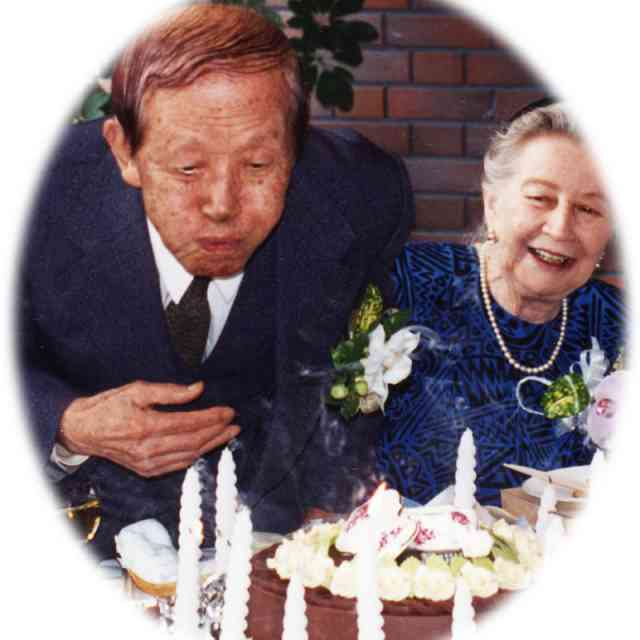 Remembering Dr Suzuki on his birthday