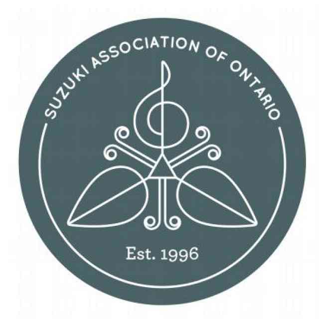 Suzuki Association of Ontario