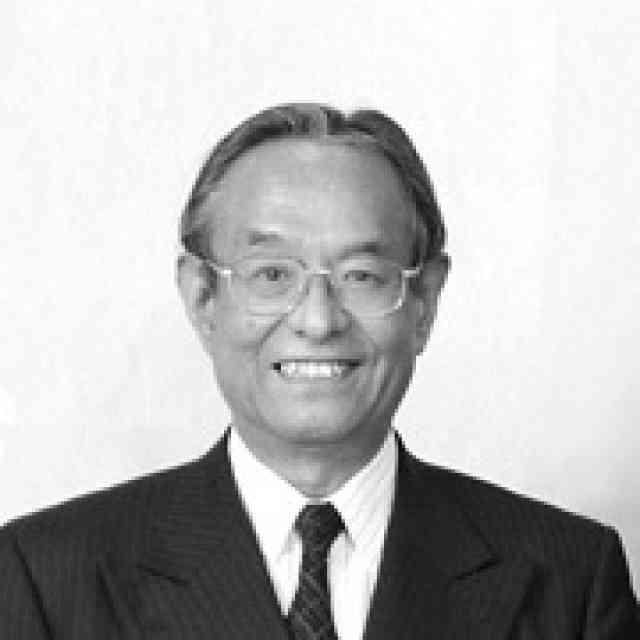 In Memoriam Mineo Nakajima TERI President
