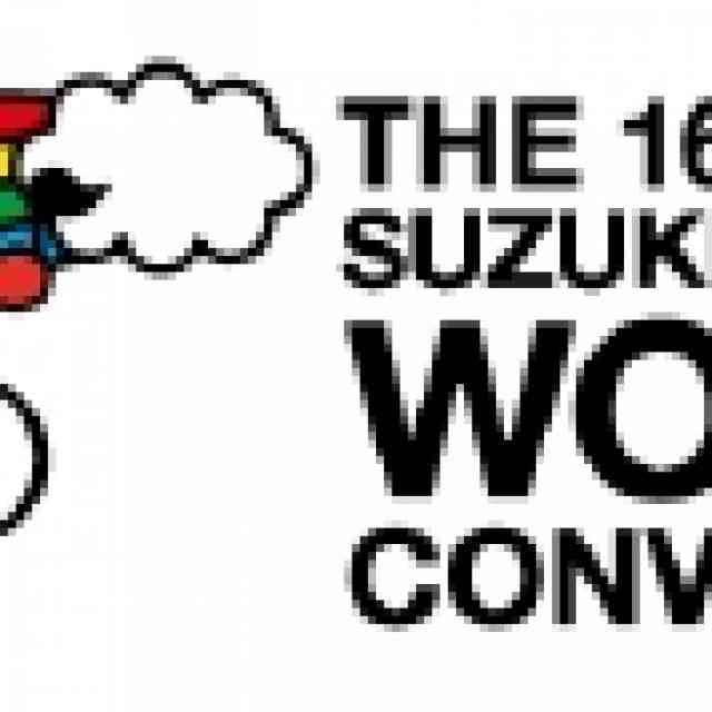 Suzuki Method World Convention in Japan, March 27-31, 2013
