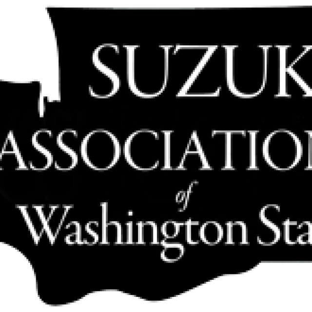 Suzuki Association of Washington State