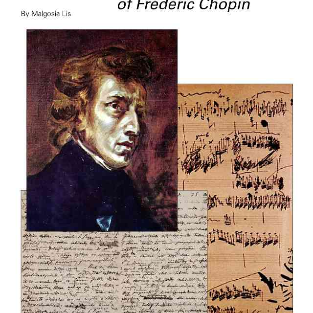 New Book The Life and Letters of Frdric Chopin