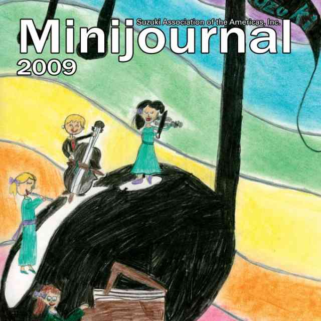 Suzuki News 10 Training Registration Online Renewals Minijournal Cover Contest