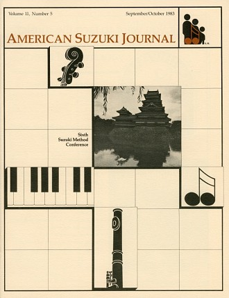 American Suzuki Journal 11.5