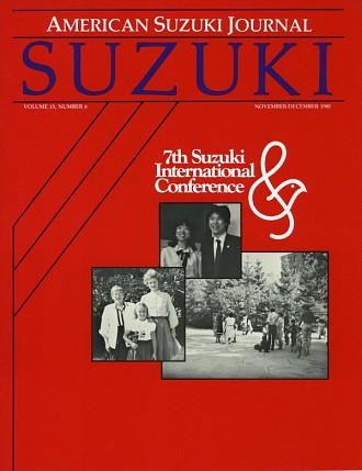 American Suzuki Journal 13.6