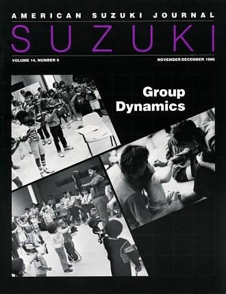 American Suzuki Journal 14.6
