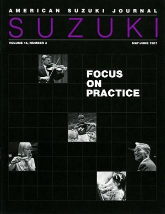 American Suzuki Journal 15.3