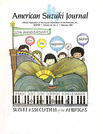 American Suzuki Journal 20.2