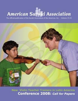 American Suzuki Journal 35.3