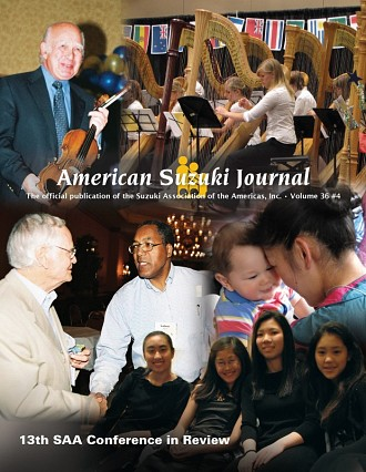 American Suzuki Journal 36.4