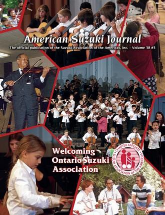 American Suzuki Journal 38.3