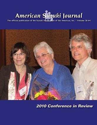 American Suzuki Journal 38.4