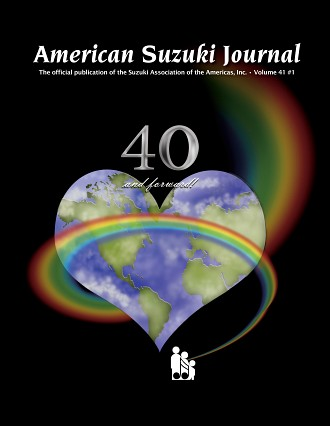 American Suzuki Journal 41.1