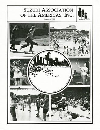 Minijournal 1983
