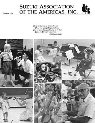 Minijournal 1986