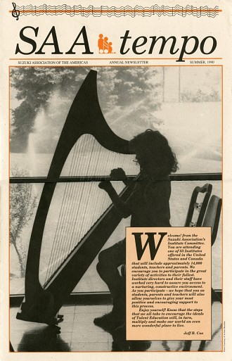 Minijournal 1990