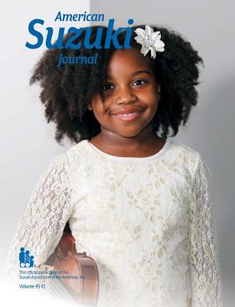 American Suzuki Journal 45.2