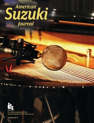 American Suzuki Journal 46.1