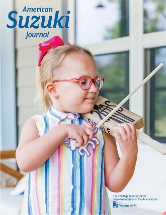 American Suzuki Journal 49.4