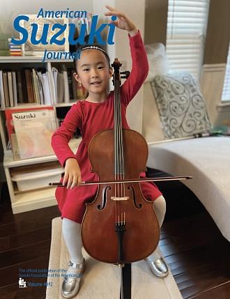 American Suzuki Journal 49.2