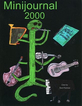 Minijournal 2000
