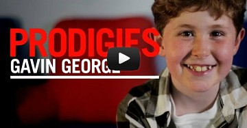 Gavin George Documentary