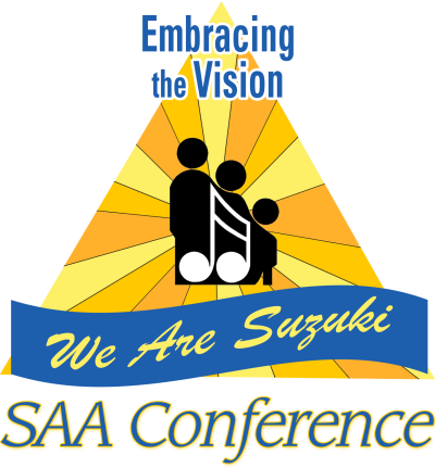 SAA Conference 2016 Logo