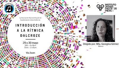 Introduccion A La Ritmica Dalcroze
