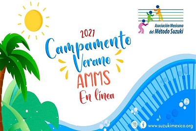 2021 Campamento Verano AMMS