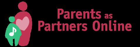 Parents as Partners Logo 2021