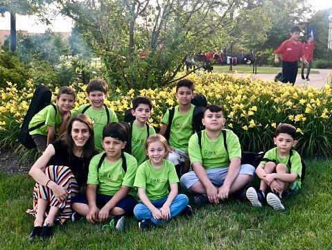 Costa Rica Kids for Newsletter