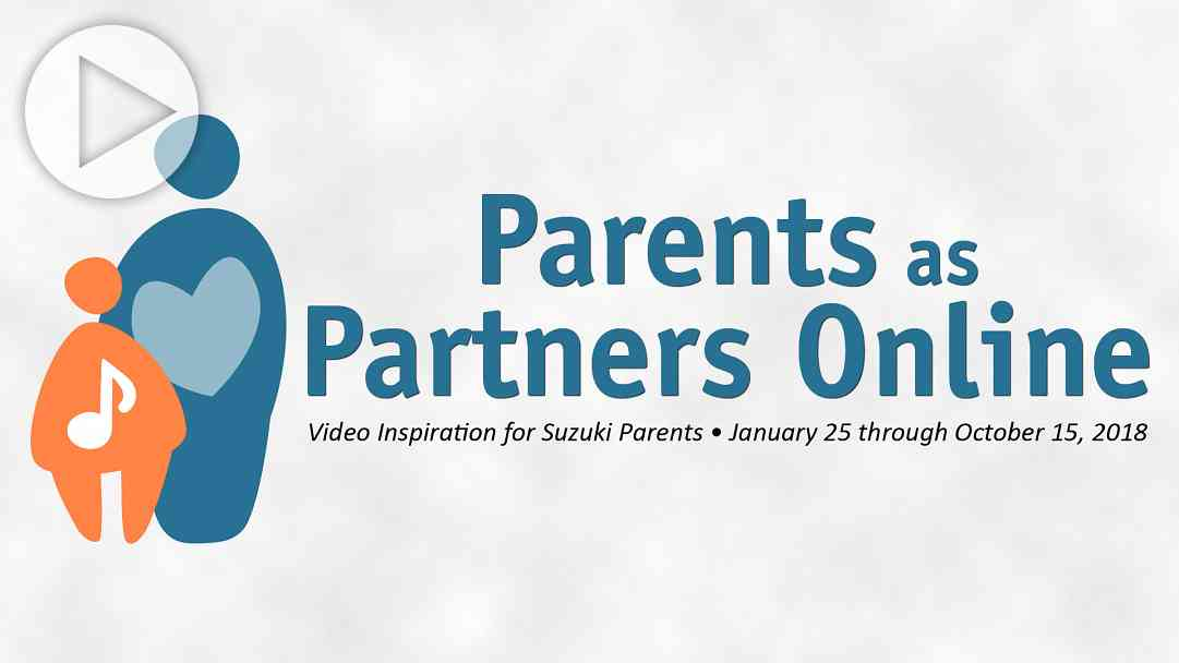 2018 Parents as Partners Trailer