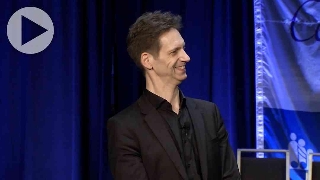 Koen Rens Keynote-Suzuki Music Education: The Power of Connection