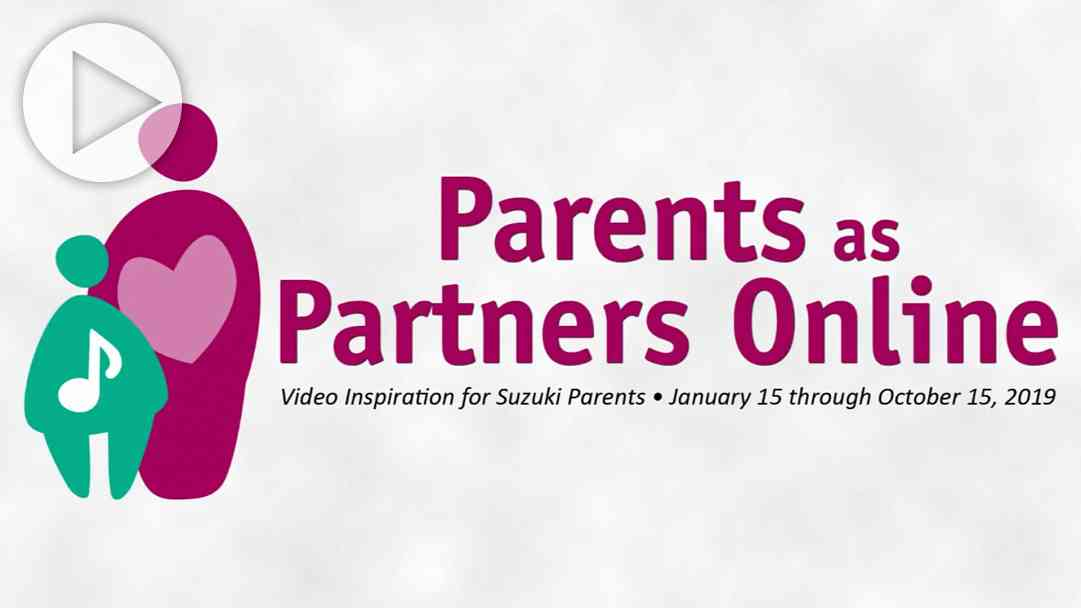 2019 Parents as Partners Trailer