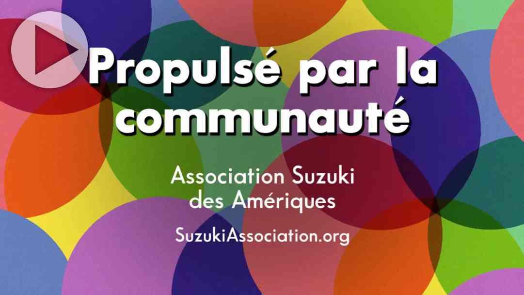 Suzuki Americas 2014 Play-In (French)