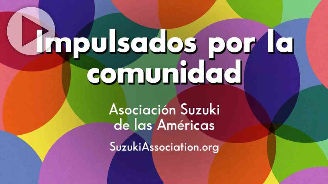 Suzuki Americas 2014 Play-In (Spanish)