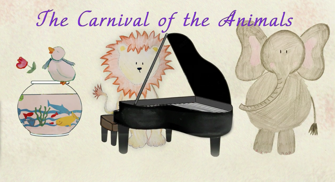 Carnival Illustration