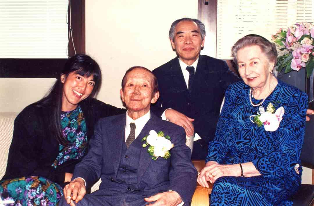 Michele George 3