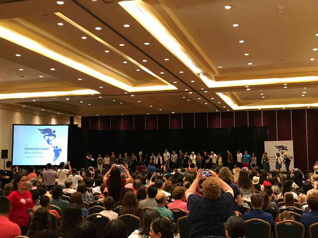 1st Convention of the Americas—Cancun 2019—Photo 1